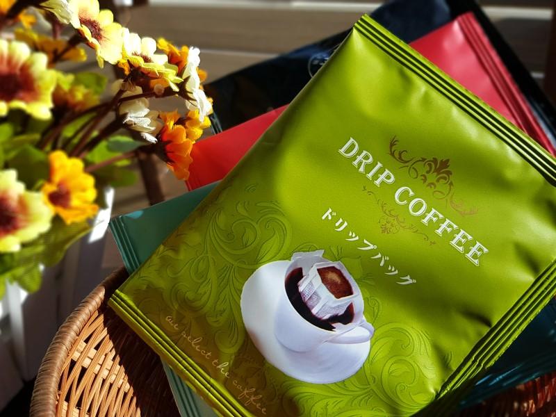 專業咖啡包代工