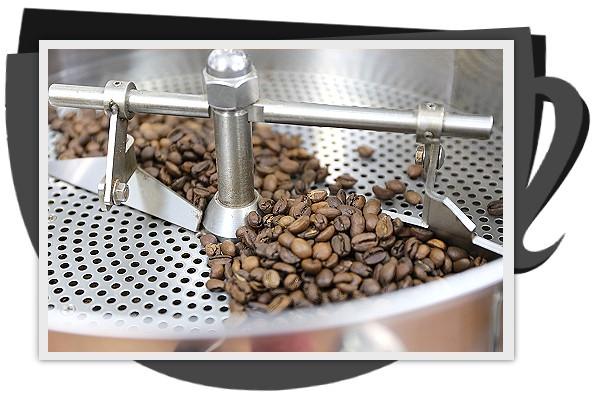 代客烘焙咖啡